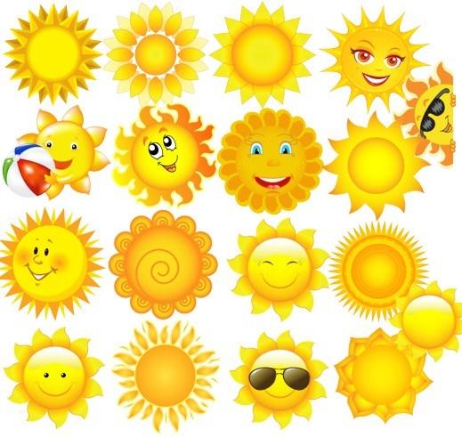Літнє сонце