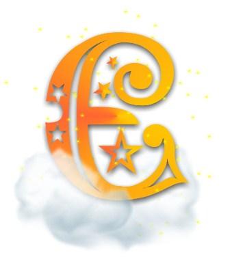 Букви-зірки українського алфавіту